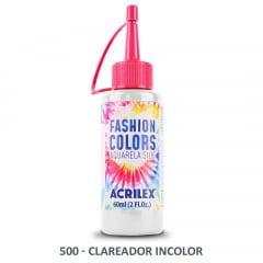 Clareador Aquarela Silk 500 Incolor 60 Ml