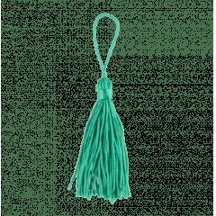 Tassel Verde Unidade