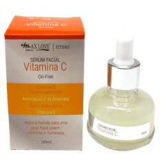 Sérum Facial Vitamina C Max Love