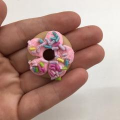 Aplique Biscuit Donut