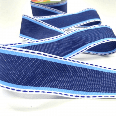 Fita Decorativa Jeans 38mm