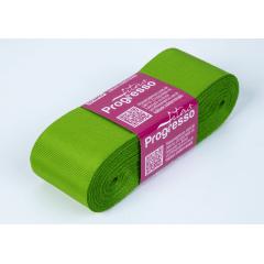 Fita Gorgurão Progresso 677 Verde Folha 38mm