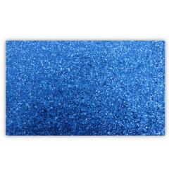 Lonita Flocada  Azul