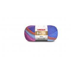 Lã Batik 9795 Ciranda 100g