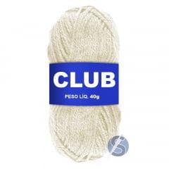 Lã Club Pingouin 04 Cru 40gr