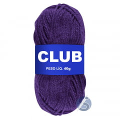 Lã Club Pingouin 1418 Elegance 40gr