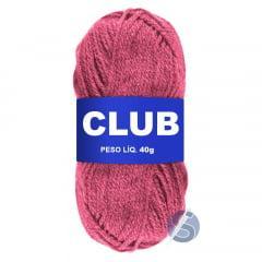 Lã Club Pingouin 4302 Soft 40gr