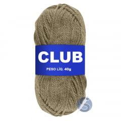 Lã Club Pingouin 701 Bege 40gr