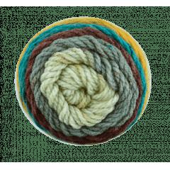 Lã Magicpull 8687 Cerrado 200 g