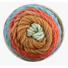 Lã Magicpull 8689 Pântano 200 g