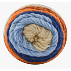 Lã Magicpull 9452 Palmier 200 g