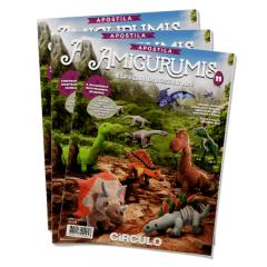 Revista Amigurumis 11