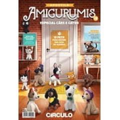 Revista Apostila Amigurumi nº13