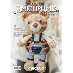 Revista Apostila Amigurumi nº14