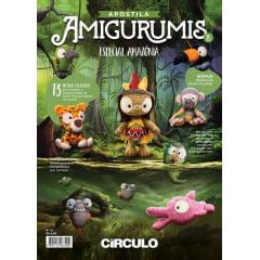 Revista Apostila Amigurumi nº15