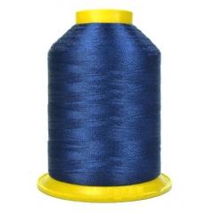 Linha para Bordar Lumina Setta Azul Marinho  4000 m nº 5121