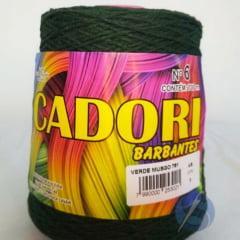 Barbante Cadori Verde Musgo Nº6 761 700 g