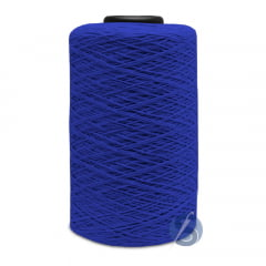 Barbante EuroRoma Nº6  Azul  Royal 1,800 KG