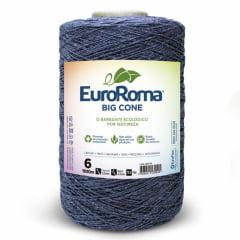 Barbante EuroRoma nº6 Colors 1,8kg Jeans