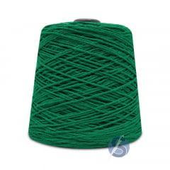 Barbante EuroRoma nº6 Verde Bandeira 600gr