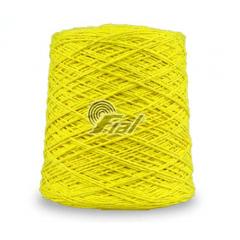 Barbante Fial  Amarelo Fluorecente