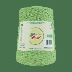 Barbante Fial Arte 44 Verde Abacate  nº3 370gr