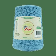 Barbante Fial Arte 53 Azul Claro nº3 370gr