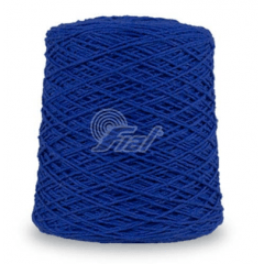 Barbante Fial  Azul Royal 700g