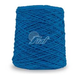 Barbante Fial  Azul Turquesa 700g