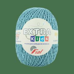 Barbante Fial Extra Kids 04 Azul Celeste 130g