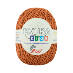 Barbante Fial Extra Kids 76 Telha 130g