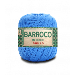 Barroco Maxcolor nº4 2500 Acqua