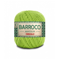 Barroco Maxcolor nº4 5203 Greenery