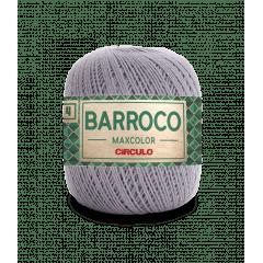 Barroco Maxcolor nº4 8212 Cromado