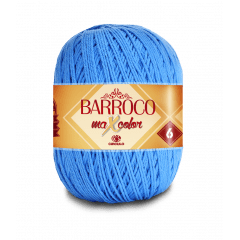 Barroco Maxcolor nº6 2500 Acqua