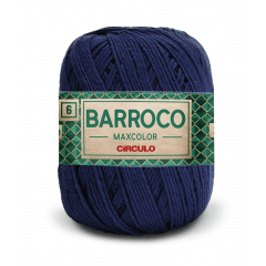 Barroco Maxcolor nº6 2856 Anil Profundo