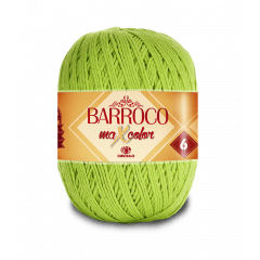 Barroco Maxcolor nº6 5203 Greenery