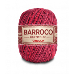 Barroco Multicolor nº6 9245 Geléia