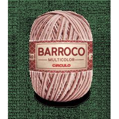 Barroco Multicolor nº6 9360 Café