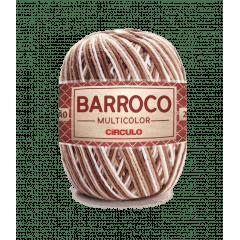 Barroco Multicolor nº6 9687 Caravela 200gr
