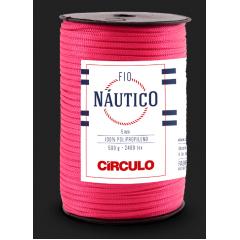 Fio Náutico 6185 Pink 500 Gr