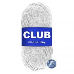 Lã Club Pingouin 2 Branco 100gr
