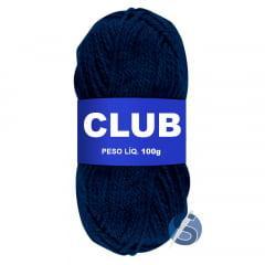Lã Club Pingouin 516 Marinho 100gr