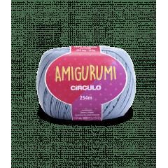Linha Amigurumi 2927 Aquário 254 m