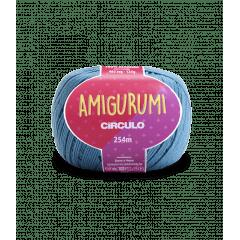 Linha Amigurumi 2930 Netuno 254 m