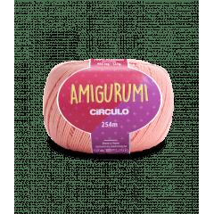 Linha Amigurumi 4092 Organza 254 m