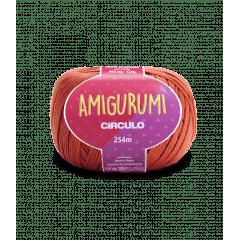 Linha Amigurumi 4095 Rum 254 m