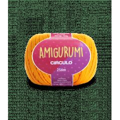 Linha Amigurumi 4146 Gema 254 m