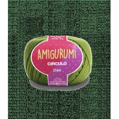 Linha Amigurumi 5203 Greenery 254 m