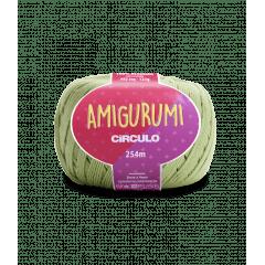 Linha Amigurumi 5741 Periquito 254 m